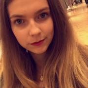 Alexandra Mangold