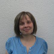 Sandra Balzhäuser