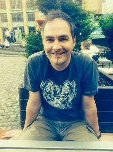Berufsberater Matthias Forler