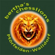 chess lions
