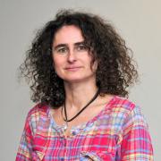 Cristina Kluge-Rapisarda