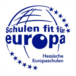 Europaschule Hessen logo