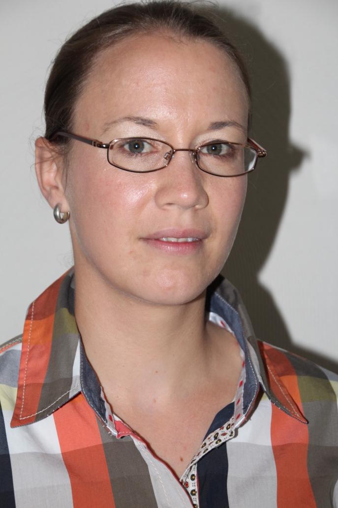 Dorlies Zielsdorf