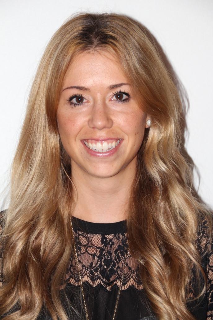 Nicole Dexheimer
