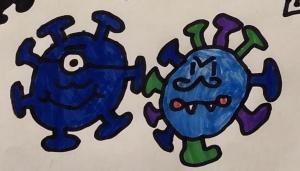 Das Coronavirus